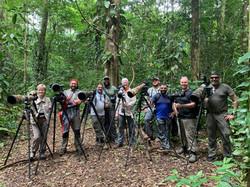 Costa Rica Tour Nov