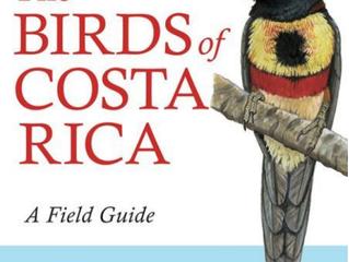 Costa Rica Trip Report