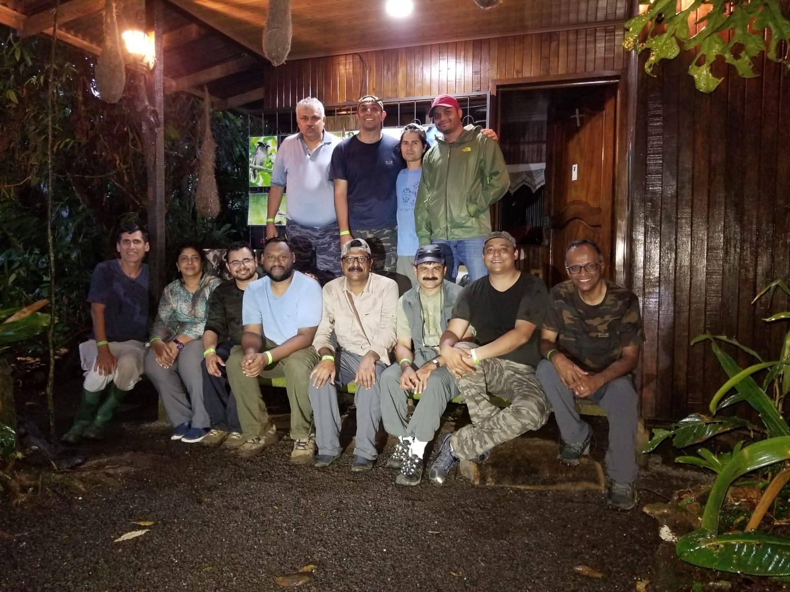 Costa Rica Nov