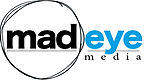 Mad Eye Media Logo