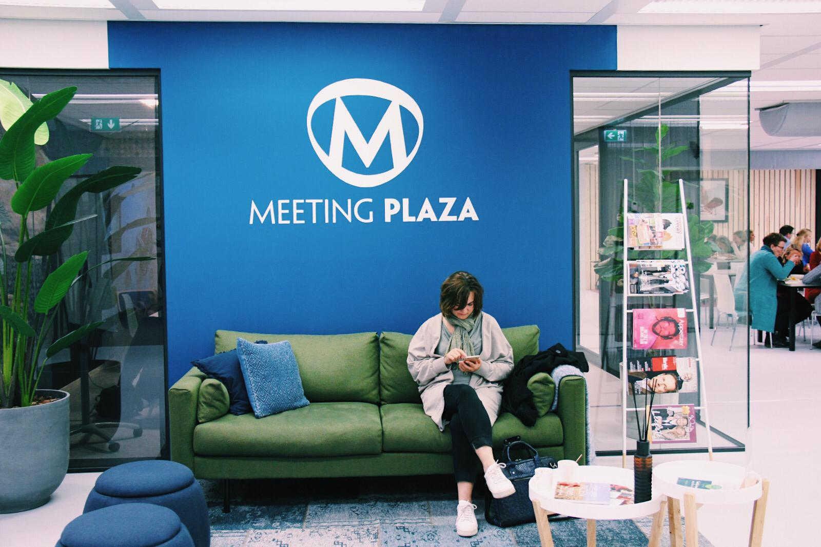Meeting Plaza