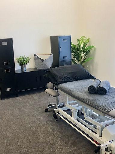 Peak Potential Osteopathy Wanaka Clinic