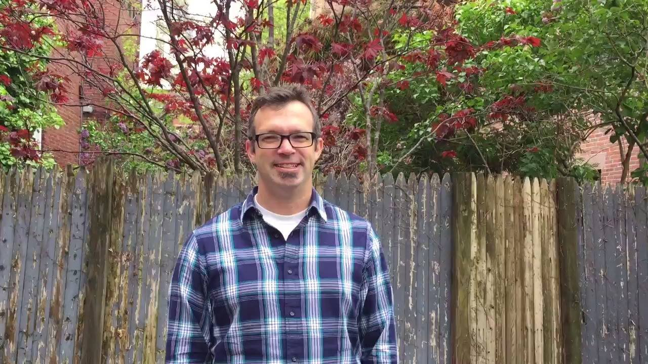 Church Plant Pastor May 2017 Update