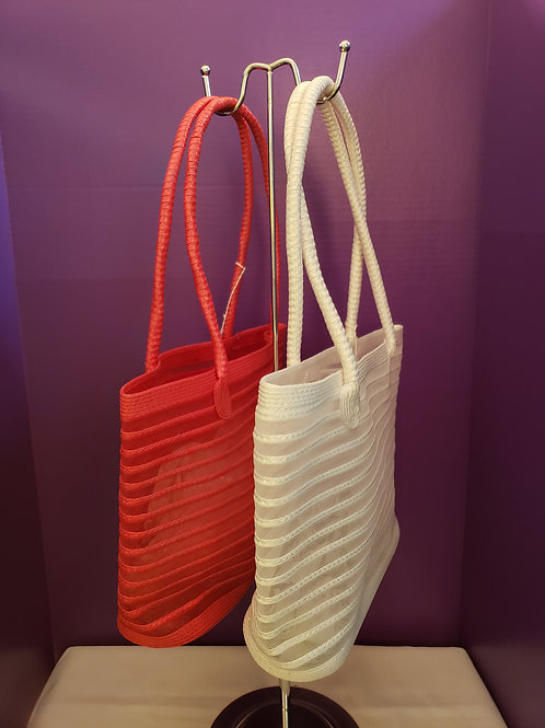 Weaved Tote Bag
