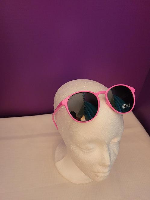 Colorful Round Sunglasses