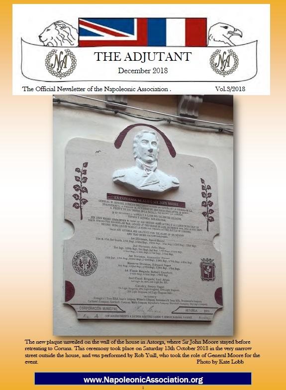 Adjutant Dec18