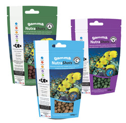 Gamma Foods Packaging