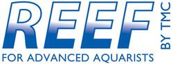 REEF logo design