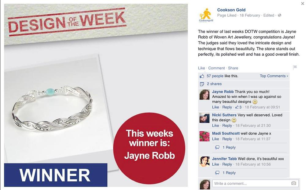 Design of The Week winning post.jpg