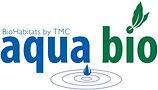 Aqua Bio logo design