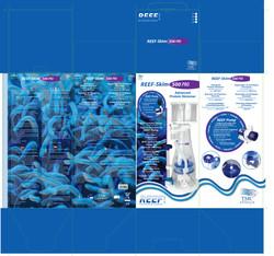 Reef-Skim packaging design