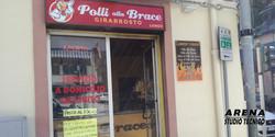 """Polli alla Brace """"Girarrosto"""""""