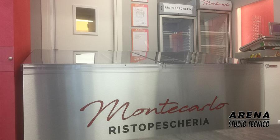 Ristopescheria Montecarlo