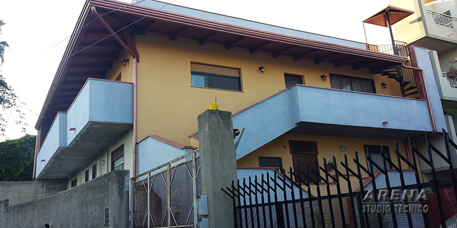 Foto Casa Siracusano