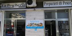 """Preparati di Pesce """"La Pescheria"""""""