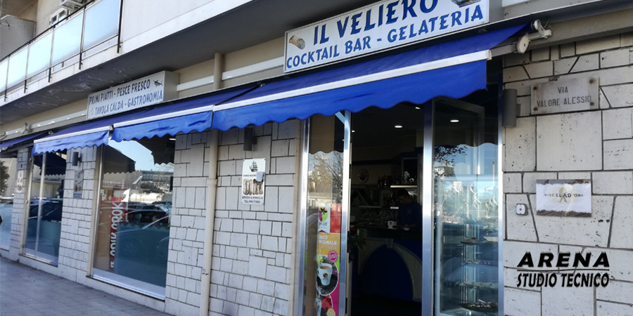 "Bar Tavola Calda ""Il Veliero"""