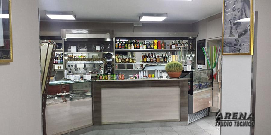 """Bar Gelateria """"Ritrovo della Villa"""""""