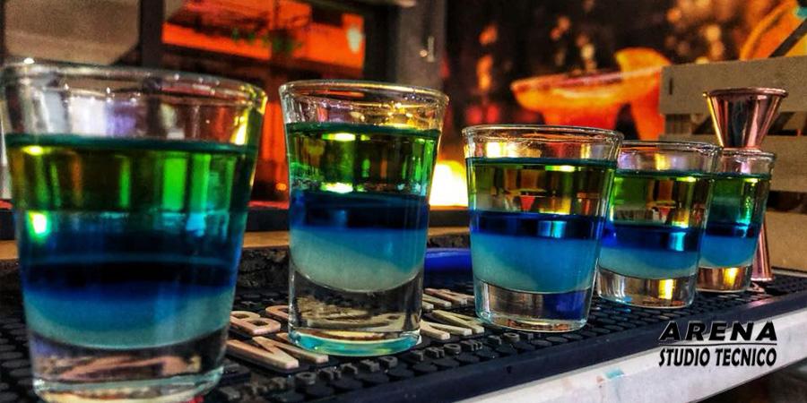 "Cocktail Bar ""Temptation"""