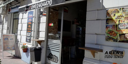 """Pizzeria d' Asporto """"Chicken Pizza"""""""