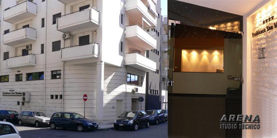 Residence San Martino****