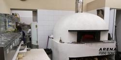 """Risto-Pizzeria  """"Il Gambero Rosso"""""""