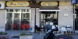 "Cocktail Bar Gelateria ""Montecarlo"""