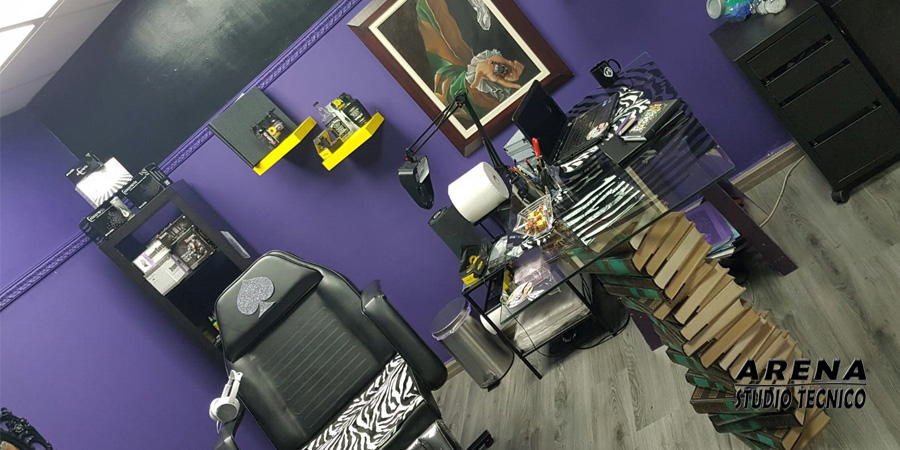 Sasha Tattoo Studio