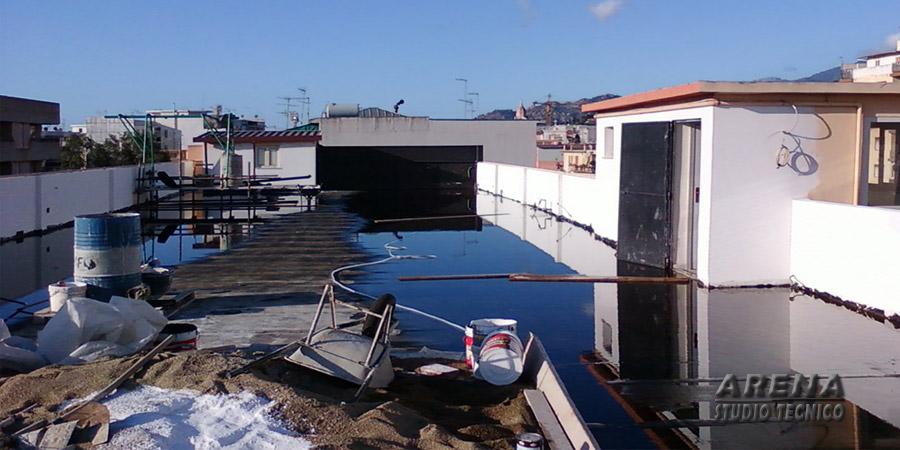 D.L. Condominio Via Catania 268