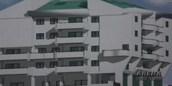 Rendering Residence Annunziata
