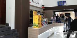 """Bar Tabacchi """"Palace Cafè"""""""