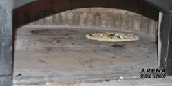 """Pizzeria """"La Ricerca dei Sapori"""""""