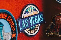 LA Badge