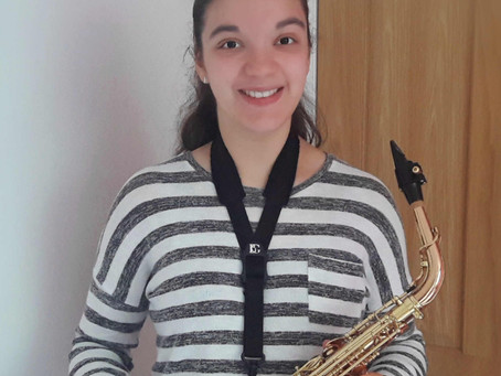 Emily to join RNCM
