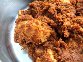 Dry Chili Chicken