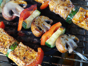 Plan Healthy, Eat Healthy : Tips for Maintaining a Good Summertime Diet