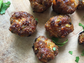 The Ultimate Lamb Meatballs Recipe