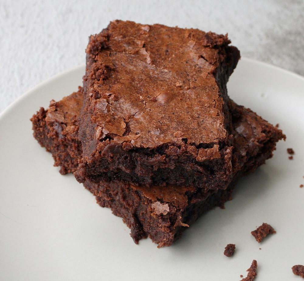 The Perfect Chocolate Brownie Recipe