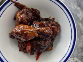 My Mama's Kicap Ayam Recipe (Soy Sauce Chicken)