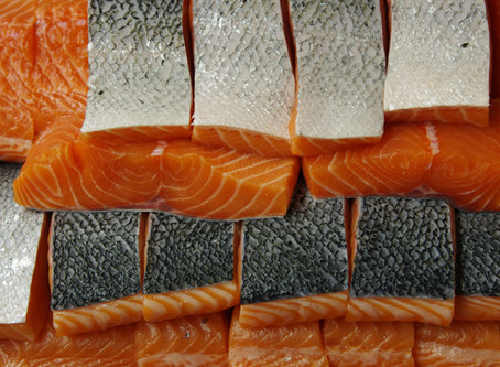 6 Tips For Selecting The Perfect Piece Of Salmon