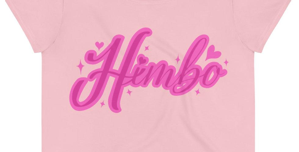 Himbo Crop Tee