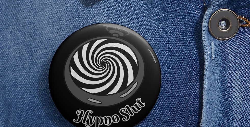 Hypno Slut Button