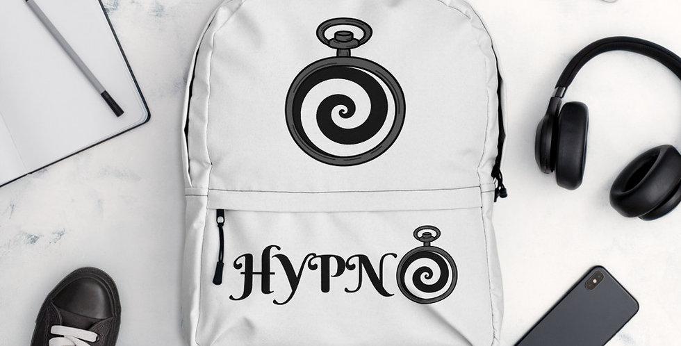 Hypno Backpack (White)