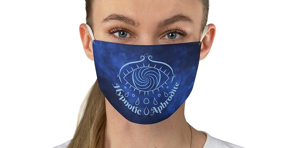 Hypnotic Aphrodite Face Mask (Deep Blue)