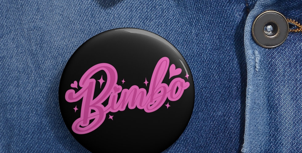 Bimbo Button