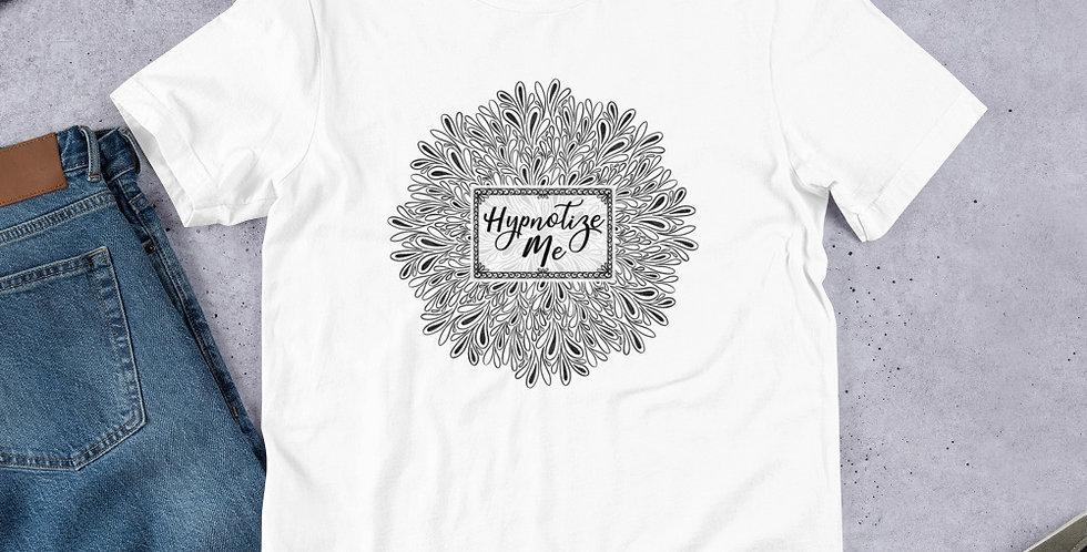 Hypnotize Me Unisex T-Shirt (White)
