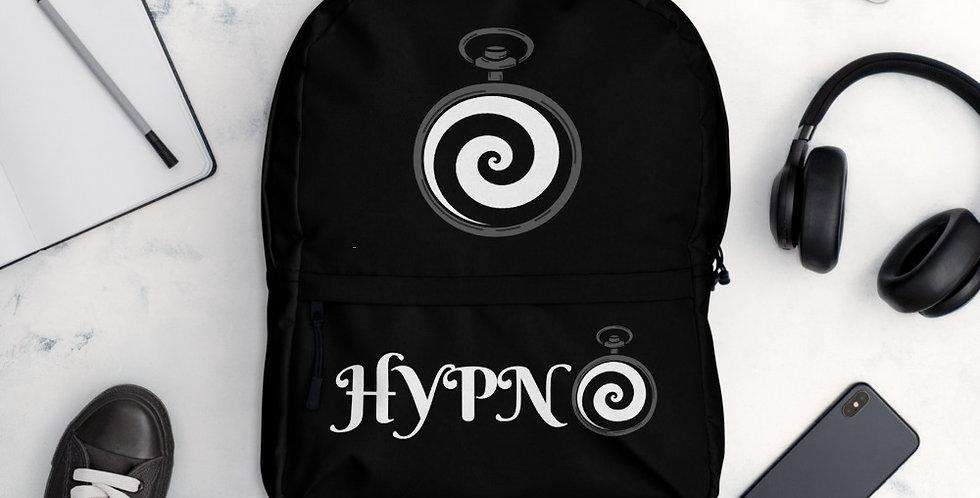 Hypno Backpack (Black)