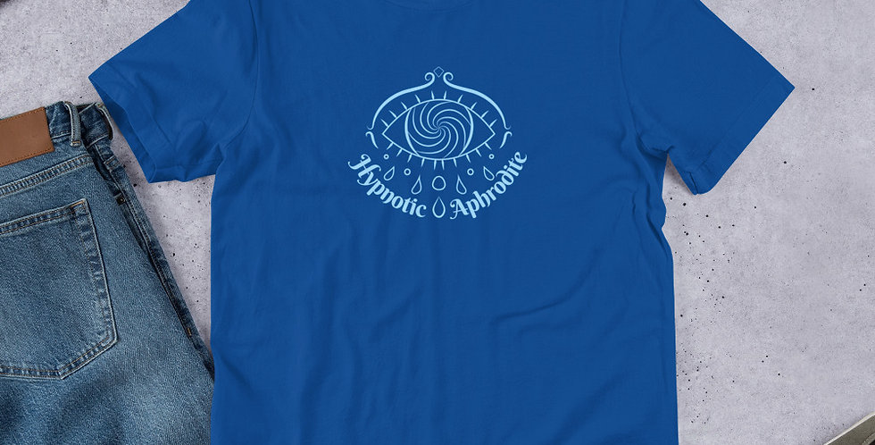 Hypnotic Aphrodite Unisex T-Shirt