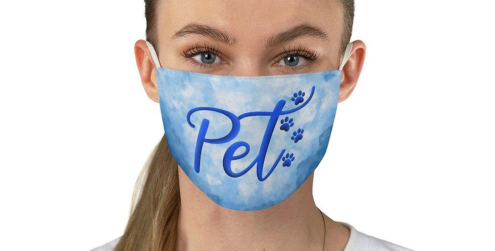 Pet Face Mask