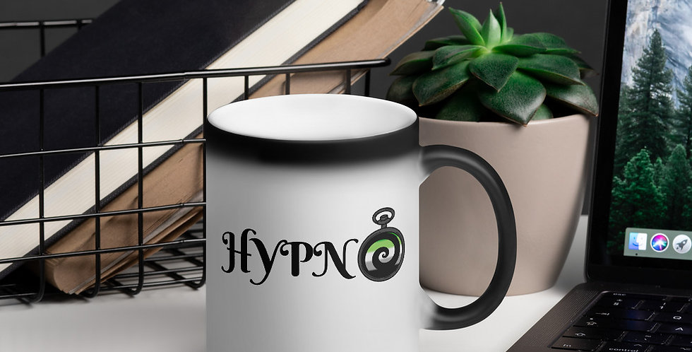 Aro Hypno Pride Magic Mug