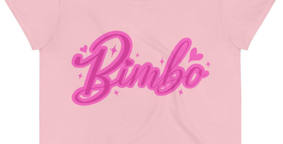 Bimbo Crop Tee